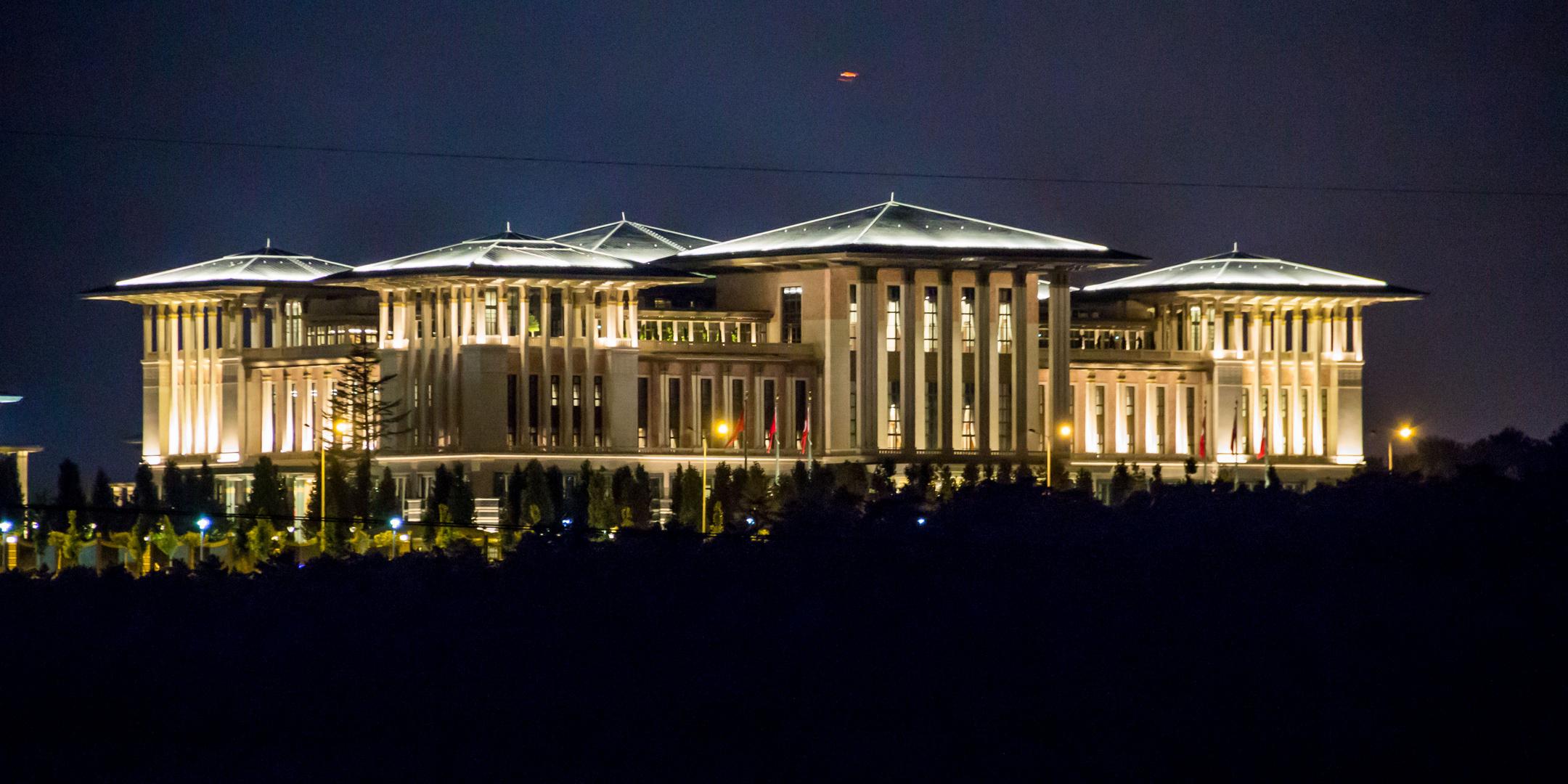 Bestepe Ankara