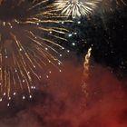 Besuch der Feuerwerkssinfonie 5
