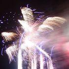Besuch der Feuerwerkssinfonie Teil 2a