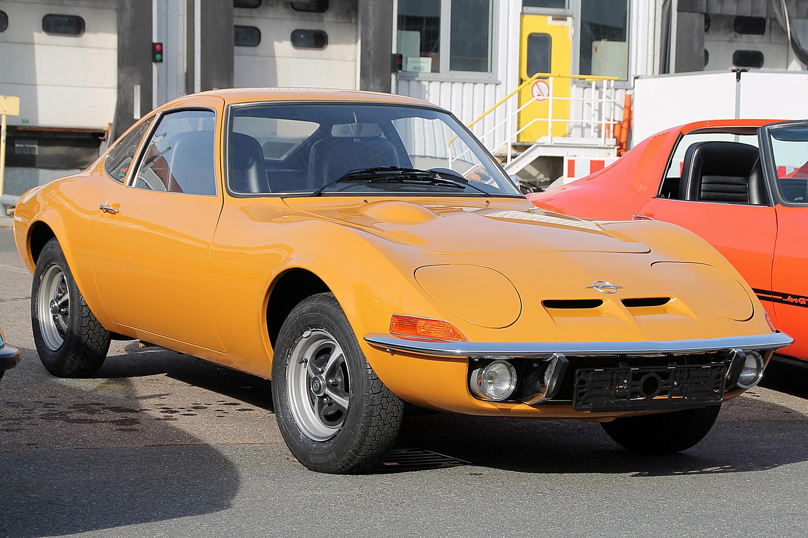 Besuch der Opel-Klassik-Werkstatt (7)