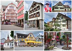 Besuch in Appenzell