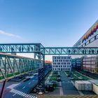 Besuch in Meyer Werft.