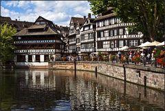 Besuch in Straßburg I
