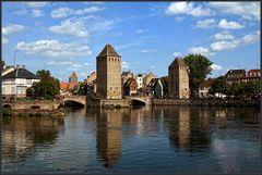 Besuch in Straßburg II
