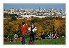 Besuchen Sie Wien im Herbst