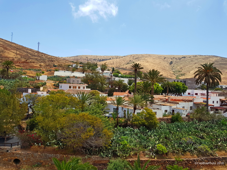 Betancuria Bunte Oase auf Fuerteventura Mai 2018