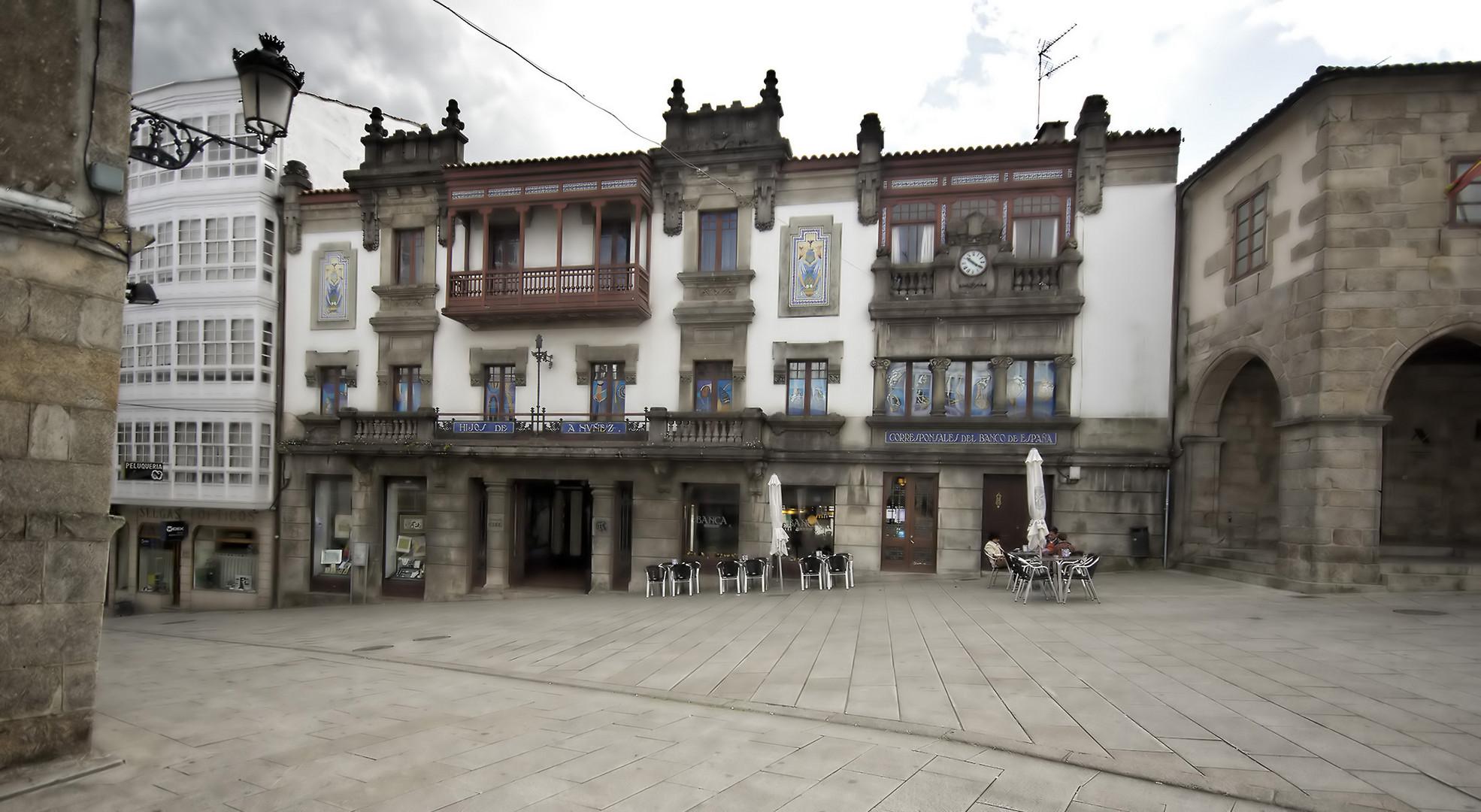 BETANZOS-Casa
