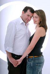 Beth & Marcio