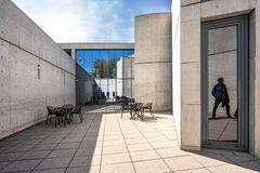 Beton & Glas  Architektur