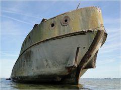 Betonschiff #3