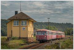 Betriebsbahnhof Sarnau