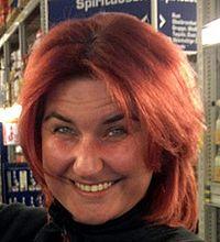 Bettina Franken