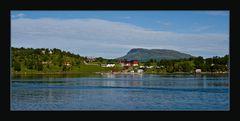 Bevorzugte Wohnlage am Fjord