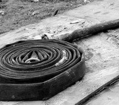 Bewässerungs-Schlange