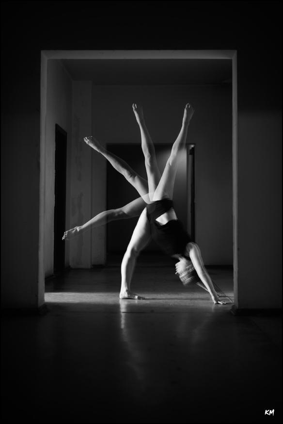 Bewegungsstudien