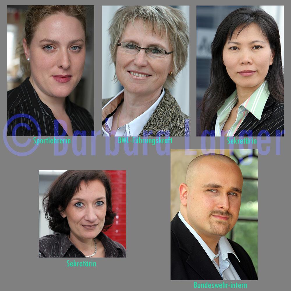 Bewerbungsbilder Beispiele Foto Bild Intern Bilder Auf Fotocommunity