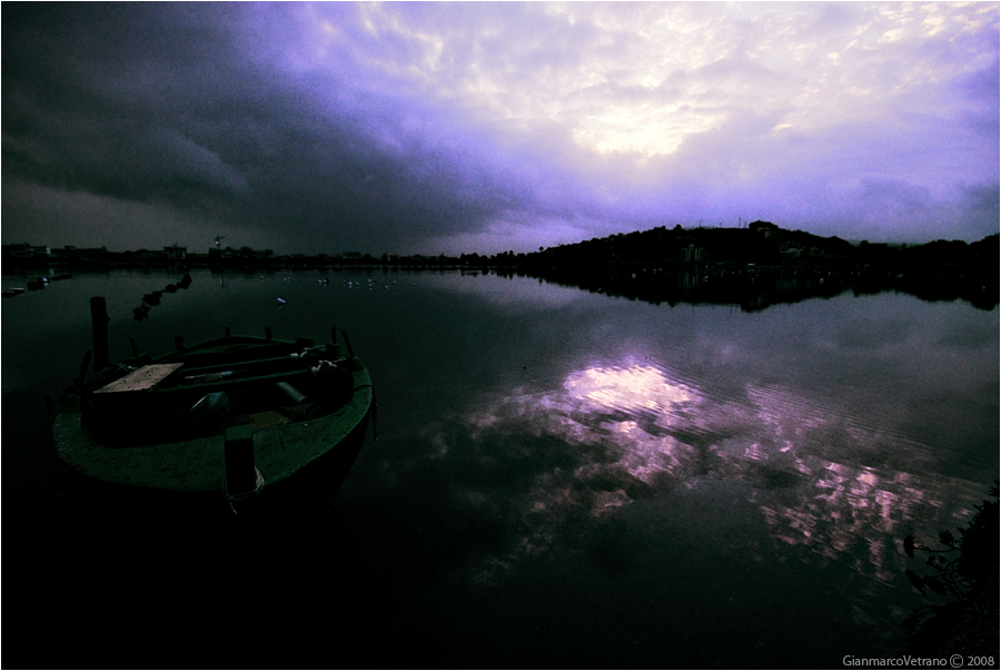 Bewitched Lake n.2