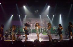 Beyoncé und ihre Frauen