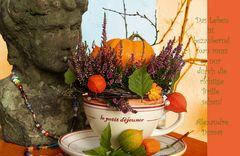 Bezaubernder Herbst