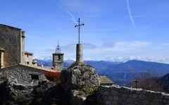 * BEZAUDUN - les - Alpes * 06