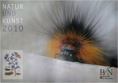 BfN Kalender 2010