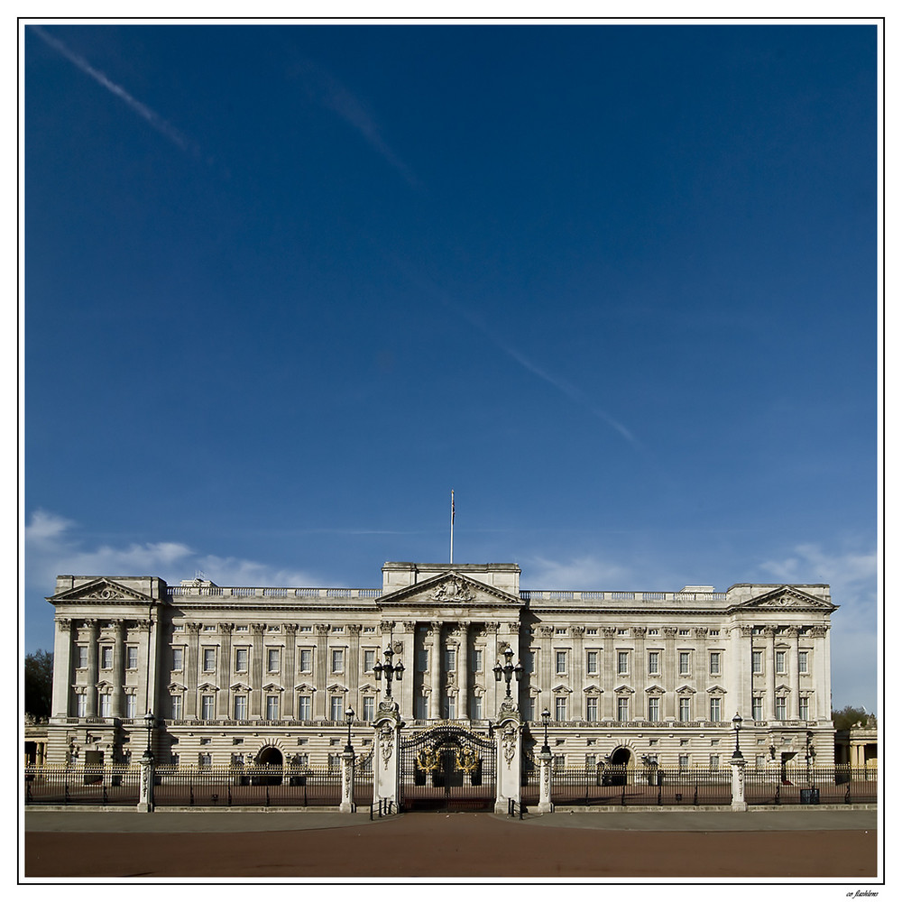 B'ham Palace