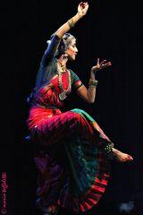 Bharanatyam