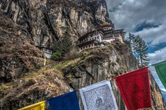 Bhutan-Tashi delek