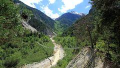 Bhutanbrücke