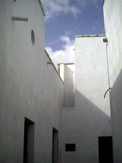 bianco in ombra