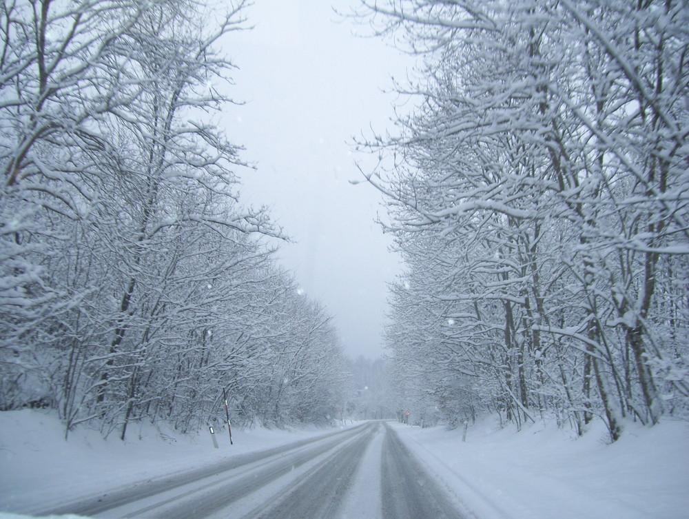 bianco inverno