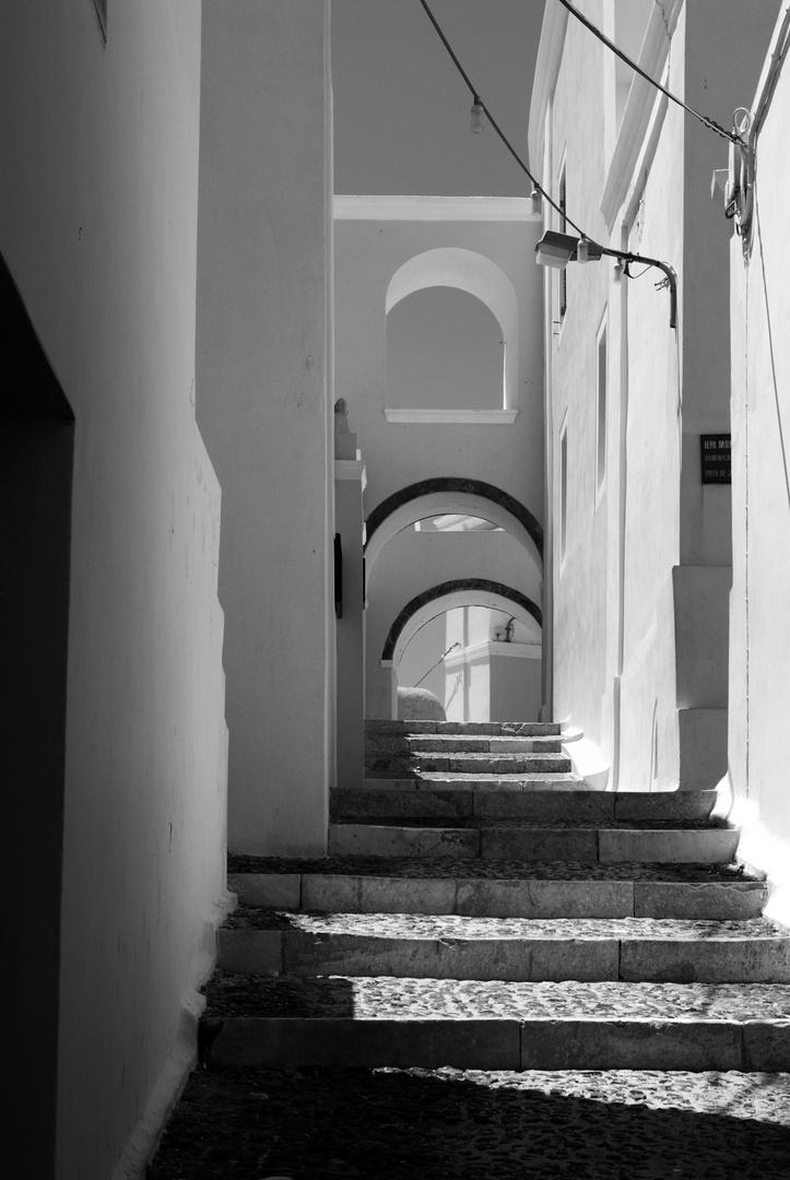 Bianco Santorini