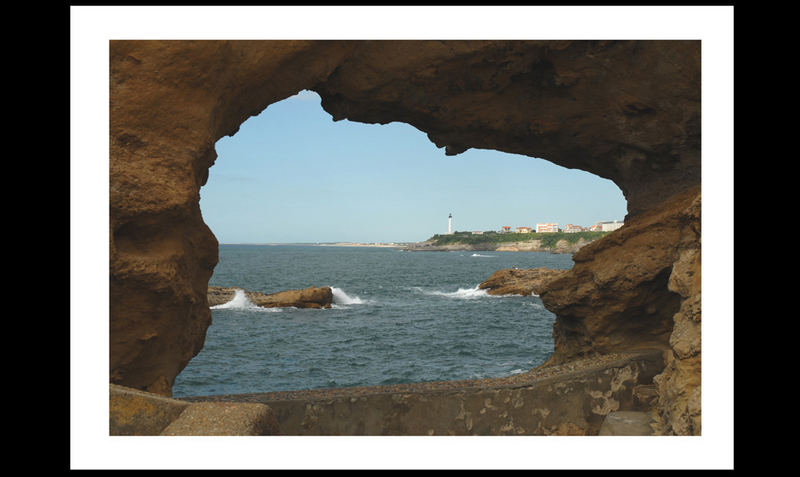 Biarritz light