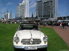 BiB - Borgward in Bremerhaven