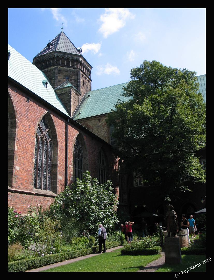 Bibelgarten Bremen