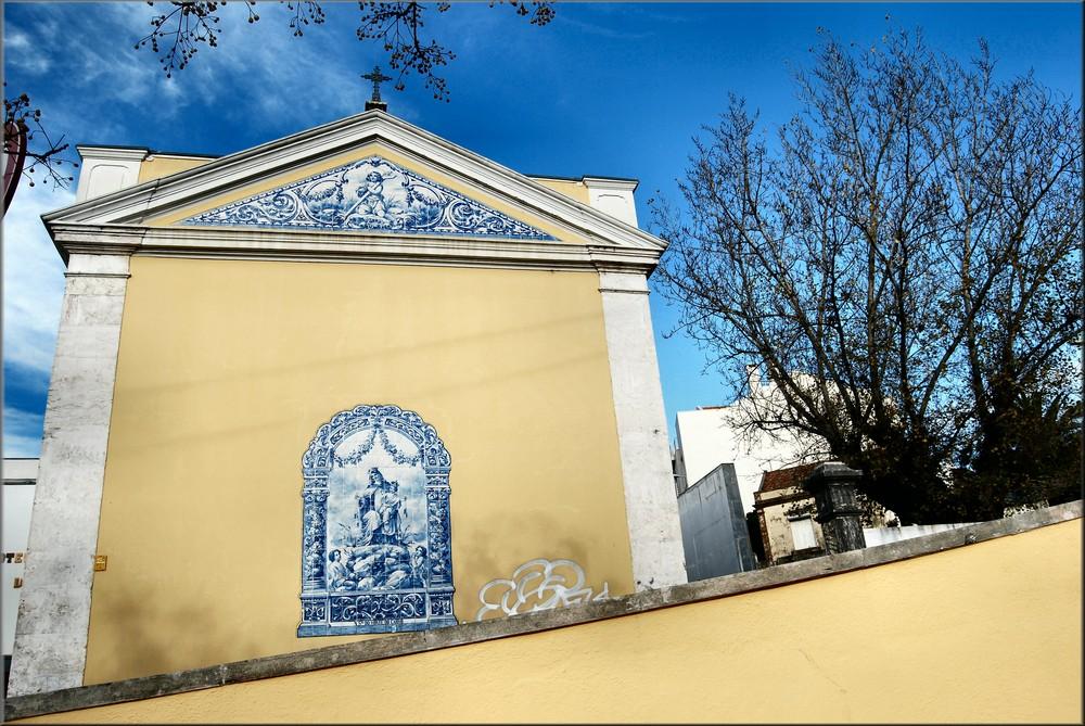 Biblioteca Odivelas Portugal.
