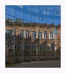 Bibliothek Bad Kreuznach