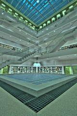 Bibliothek Stuttgart / Stadtbibliothek Stuttgart #2 / Yi Architects.
