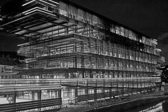 Bibliothek von Gent