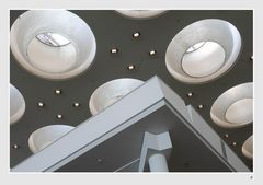 Bibliotheksbeleuchtung