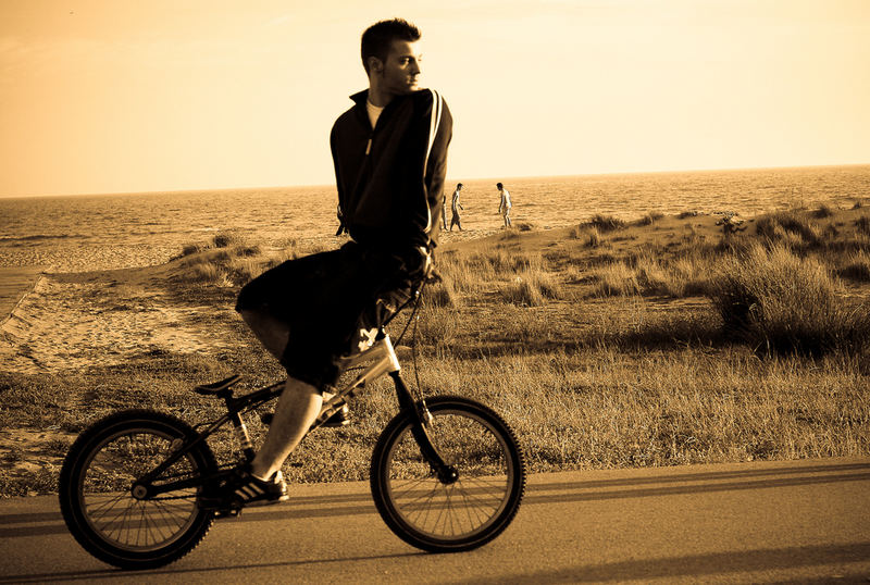 Bici Relax
