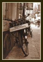 Bicicletas en Amsterdam I