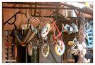 Bicicletas para los Reyes Magos