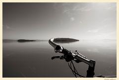 """""""Bicicletta d'acqua""""#002"""