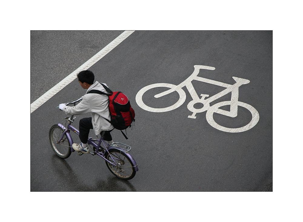 """Bicycle Boulevard"""