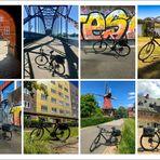 * Bicycle Race II *