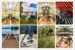 * Bicycle Race VI *