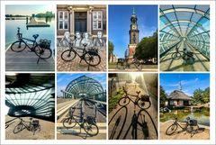 * Bicycle Race XV *