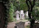 Biedermeierfriedhof St. Marx III