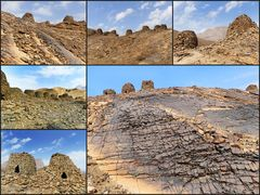 Bienenkorbgräber al-Ayn